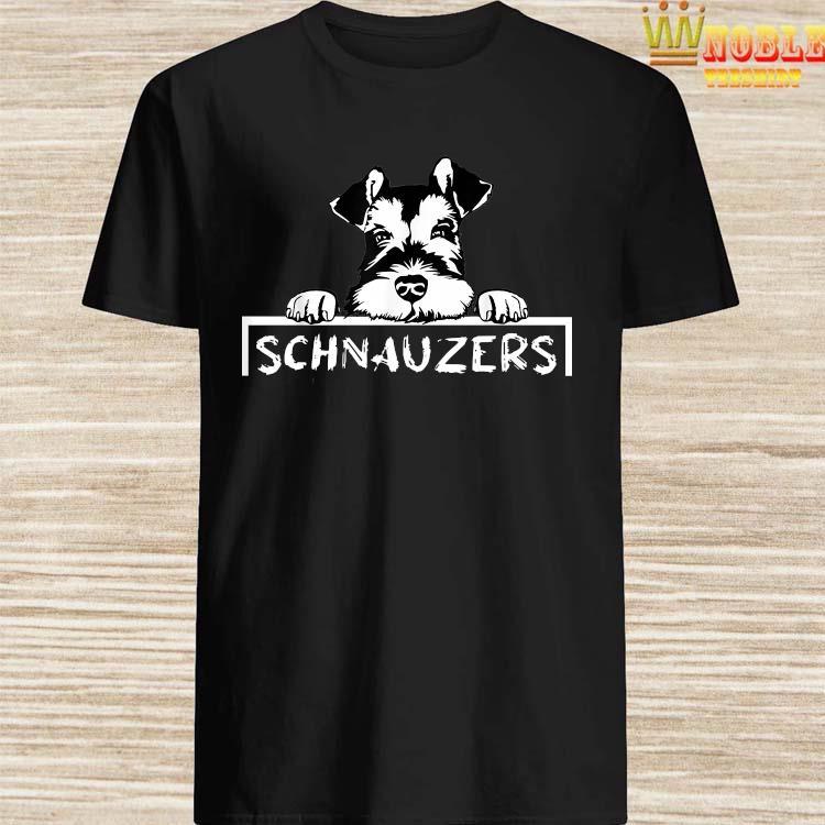Tara's Schnauzers Shirt