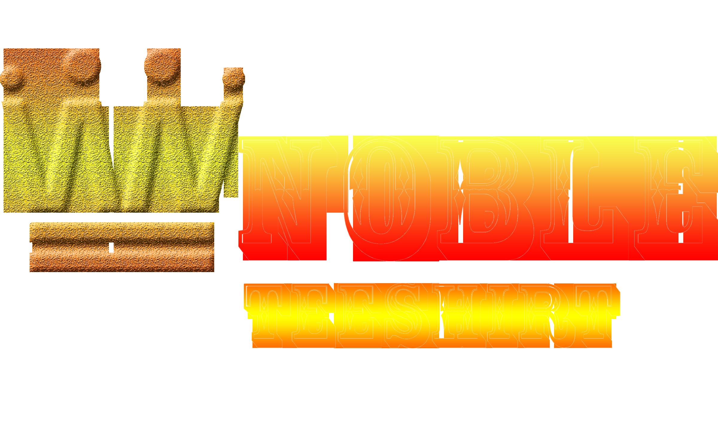 Nobleteeshirt