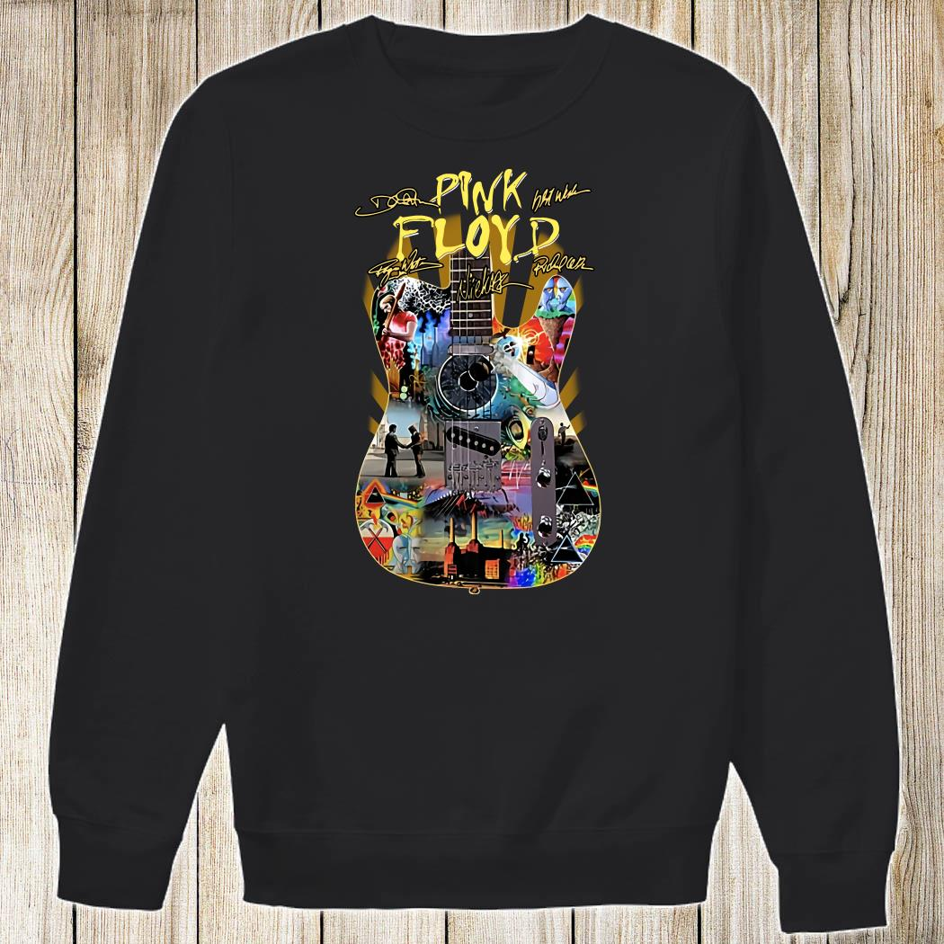 Authentic PINK FLOYD Band Division Bell 20th Anniversary T-Shirt S-2XL NEW