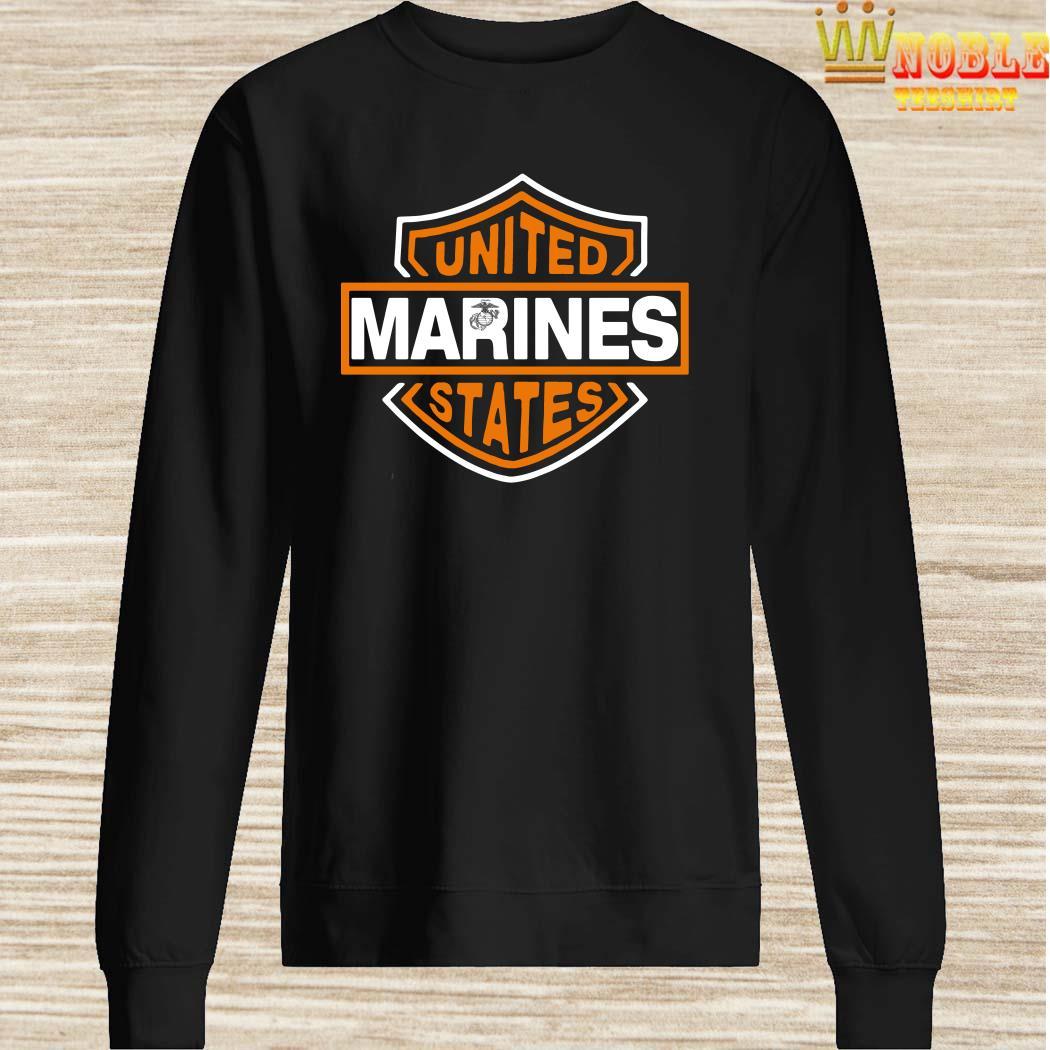 United States Marines Sweater
