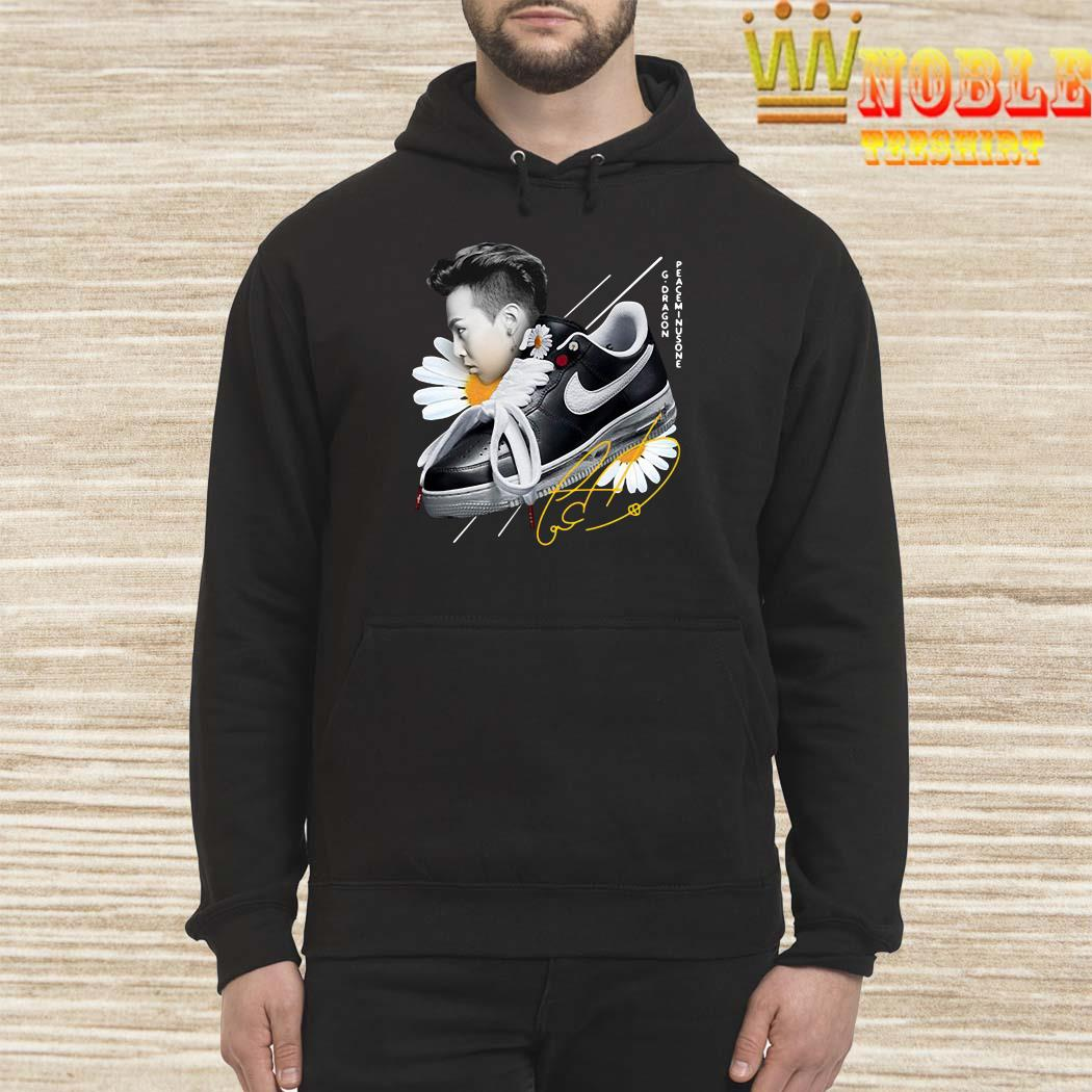 g dragon nike hoodie