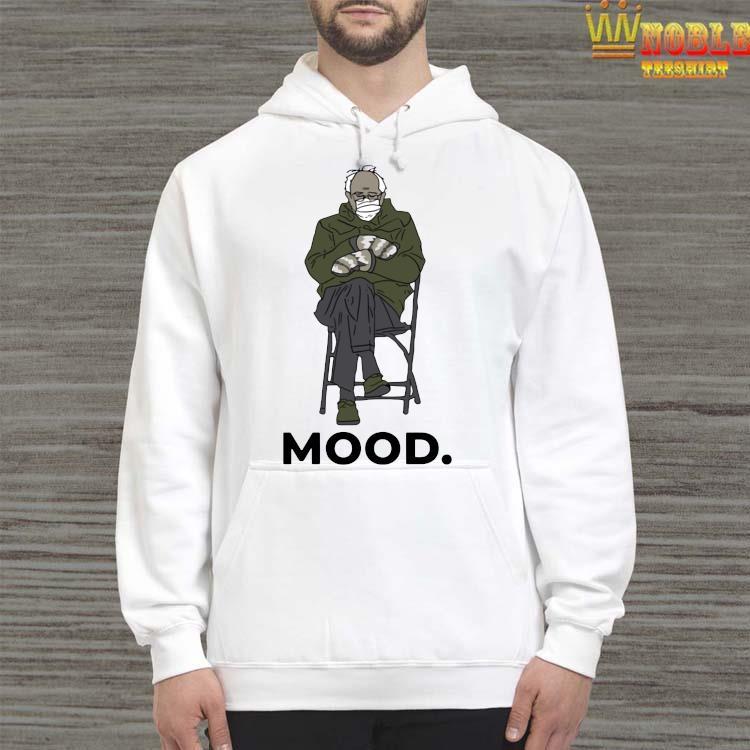 Bernie Sanders Mittens Shirt Hoodie