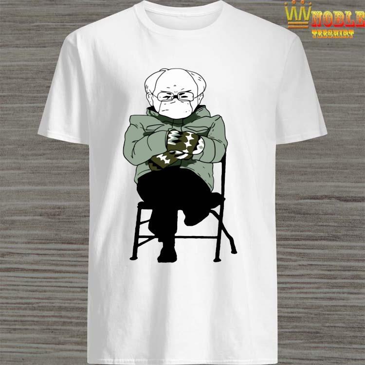 Bernie Sanders The 46th President Shirt
