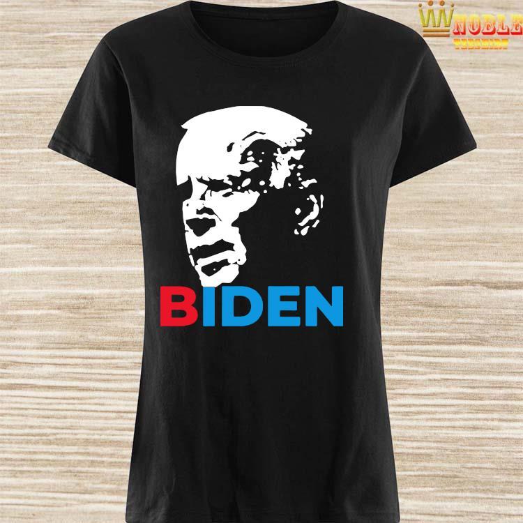 Biden Vlone Shirt Ladies Shirt